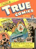 True Comics (1941) 5