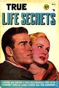 True Life Secrets (1951) 2