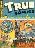 True Comics (1941) 9