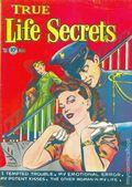 True Life Secrets (1951) 8