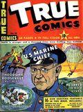 True Comics (1941) 10