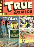 True Comics (1941) 24