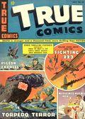 True Comics (1941) 25