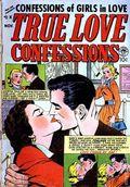True Love Confessions (1954) 4