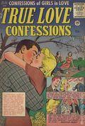 True Love Confessions (1954) 7