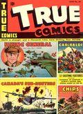True Comics (1941) 36