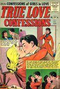 True Love Confessions (1954) 8