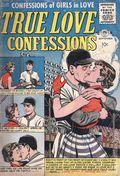 True Love Confessions (1954) 9