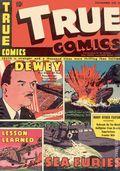 True Comics (1941) 40