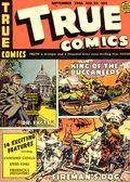 True Comics (1941) 52