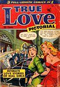 True Love Pictorial (1952) 4
