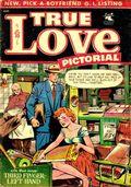True Love Pictorial (1952) 7
