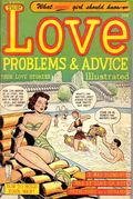 True Love Problems and Advice Illustrated (1949) 2