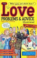 True Love Problems and Advice Illustrated (1949) 3