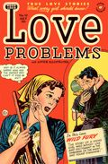 True Love Problems and Advice Illustrated (1949) 10