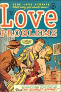 True Love Problems and Advice Illustrated (1949) 13