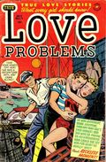 True Love Problems and Advice Illustrated (1949) 16
