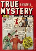 True Complete Mystery (1949) 5
