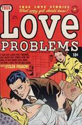 True Love Problems and Advice Illustrated (1949) 19