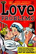 True Love Problems and Advice Illustrated (1949) 22