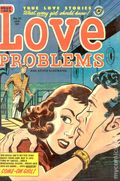 True Love Problems and Advice Illustrated (1949) 25