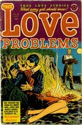 True Love Problems and Advice Illustrated (1949) 28
