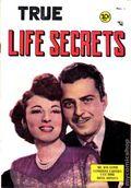 True Life Secrets (1951) 1