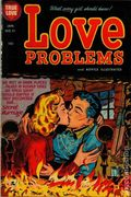 True Love Problems and Advice Illustrated (1949) 31