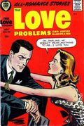 True Love Problems and Advice Illustrated (1949) 40