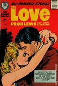 True Love Problems and Advice Illustrated (1949) 43