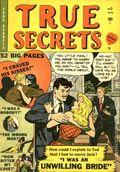 True Secrets (1950) 3