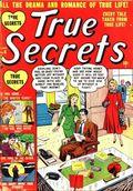 True Secrets (1950) 6