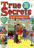 True Secrets (1950) 9