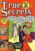 True Secrets (1950) 11