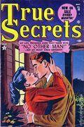 True Secrets (1950) 18