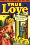 True Love Pictorial (1952) 6
