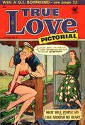 True Love Pictorial (1952) 9