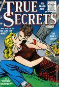 True Secrets (1950) 34