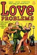 True Love Problems and Advice Illustrated (1949) 9