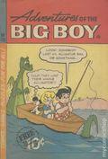 Adventures of the Big Boy (1957-1996 Webs Adv. Corp.) Restaurant Promo 113