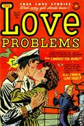 True Love Problems and Advice Illustrated (1949) 12