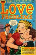 True Love Problems and Advice Illustrated (1949) 15