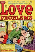 True Love Problems and Advice Illustrated (1949) 18