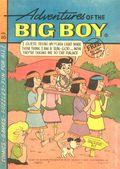 Adventures of the Big Boy (1957-1996 Webs Adv. Corp.) Restaurant Promo 116WEST