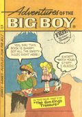 Adventures of the Big Boy (1956) 117WEST