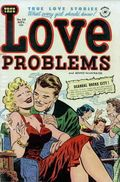 True Love Problems and Advice Illustrated (1949) 24