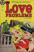 True Love Problems and Advice Illustrated (1949) 30
