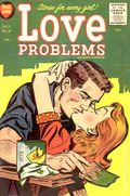True Love Problems and Advice Illustrated (1949) 34