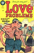 True Love Problems and Advice Illustrated (1949) 35