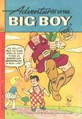 Adventures of the Big Boy (1957-1996 Webs Adv. Corp.) Restaurant Promo 132